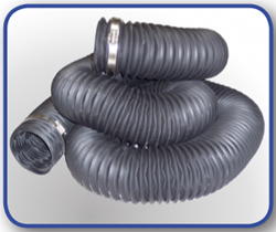 Flexable Ducting